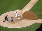 Pujols leads off the 11th with his 4th hit of the night
