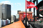 Cardinals flags